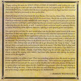 OUATIM liner notes