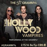 vamps grammys ad
