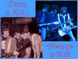 once a kid